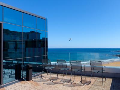 Hotel pr ncipe de asturias gij n web oficial for Hotel principe de asturias gijon